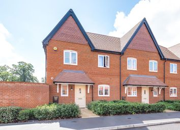 Hazylwood, Wokingham RG40. 3 bed semi-detached house for sale