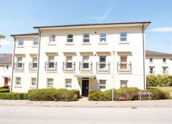 Thumbnail 2 bed flat for sale in Brockweir Road, Cheltenham