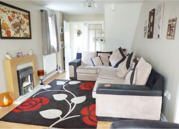 Thumbnail 3 bed semi-detached house for sale in Templeton Way, Penlan