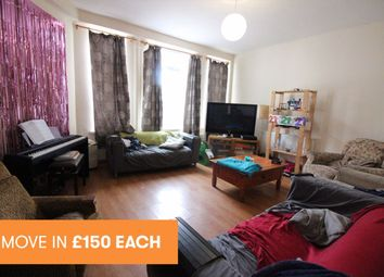 Thumbnail 6 bed terraced house to rent in Cwmdare Street, Cathays, Cardiff