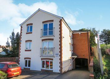 Thumbnail 1 bed flat for sale in Savernake Street, Swindon