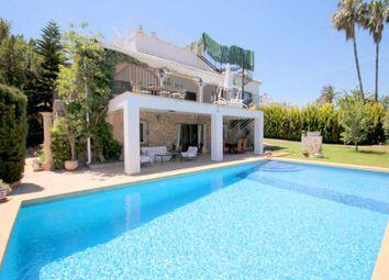 Thumbnail 4 bed villa for sale in Puerto De Jávea, Jávea, Alicante, Spain