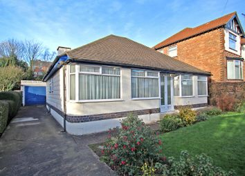 Thumbnail 2 bed detached bungalow for sale in Moore Road, Mapperley, Nottingham