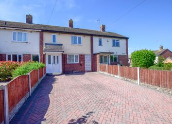 Thumbnail 3 bed terraced house for sale in Drake Road, Neston