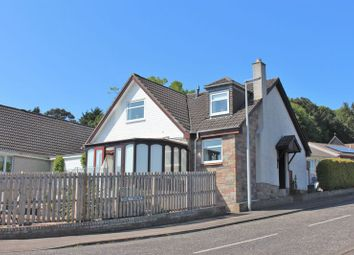 Thumbnail 4 bed property for sale in The Mount, Balmullo, St. Andrews