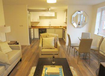 Thumbnail 2 bedroom flat for sale in Lundy Walk, Newton Leys, Milton Keynes