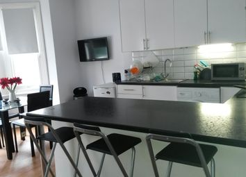 Thumbnail 4 bed maisonette to rent in Melfort Road, Thornton Heath