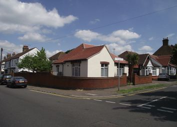 Thumbnail 3 bed bungalow to rent in Silversea Drive, Westcliff-On-Sea