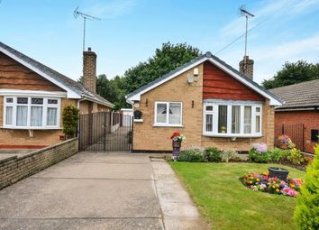 Thumbnail 2 bedroom bungalow for sale in Hereford Avenue, Mansfield Woodhouse, Mansfield, Nottinghamshire