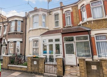 Thumbnail 4 bed terraced house for sale in Studley Road, London