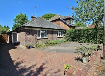 Thumbnail 2 bed detached bungalow for sale in Horsell, Woking, Surrey
