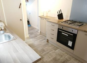 Thumbnail 3 bed property to rent in St. Osburgs Road, Coventry