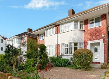Thumbnail 3 bed semi-detached house for sale in Pavilion Way, Ruislip, Middlesex