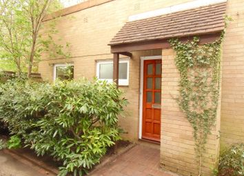 Thumbnail 1 bed semi-detached bungalow for sale in Clayton, Orton Goldhay, Peterborough