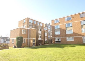 Thumbnail 2 bed flat to rent in Effingham Court, Constitution Hill, Woking