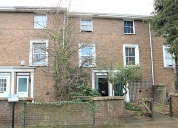 Thumbnail 4 bedroom terraced house for sale in Ardleigh Road, London