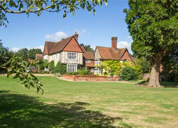 Thumbnail 7 bed property for sale in Winchester Road, Chawton, Alton, Hampshire