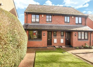 Thumbnail 3 bed semi-detached house to rent in Rose Hill, Cowley, Oxford