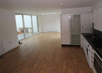 Thumbnail 4 bed detached house to rent in Brondesbury Mews, Willesden Lane, London