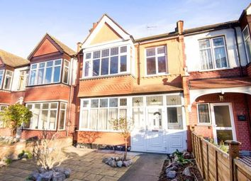 Thumbnail 3 bed terraced house for sale in Caledonian Road, London