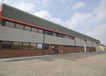 Thumbnail Light industrial for sale in Unit T Springhead Enterprise Park, Springhead Road, Northfleet, Kent