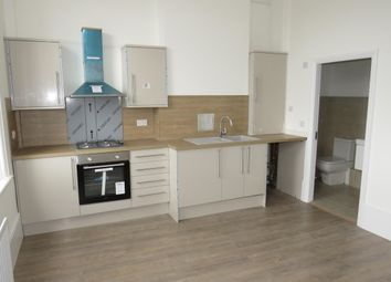 Thumbnail 2 bed flat to rent in Station Street, Burton On Trent