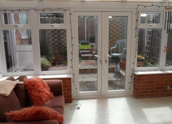 Thumbnail 3 bed semi-detached house for sale in Meadow Road, Sturry, Canterbury, Kent