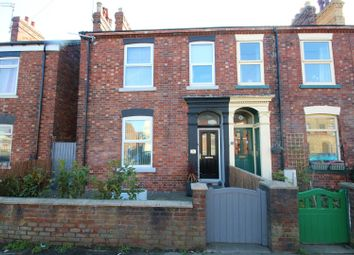 Thumbnail 4 bed semi-detached house for sale in Doncaster Road, Selby