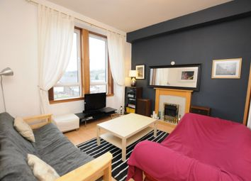 Thumbnail 2 bed flat for sale in 2/1, 38 Succoth Street, Glasgow