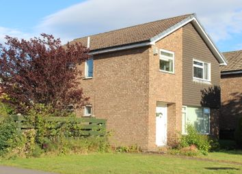 Thumbnail 4 bed detached house for sale in Cherry Wood, Penwortham, Preston