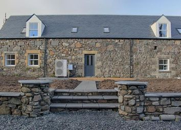 Thumbnail 4 bed barn conversion to rent in The Byre, Lower Canglour, Hallquarter Nr Stirling