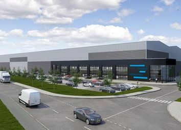 Thumbnail Light industrial to let in Plp Smithywood, Cowley Lane, Sheffield