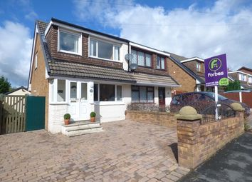 Thumbnail 3 bed semi-detached house for sale in Pendle Road, Clayton-Le-Woods