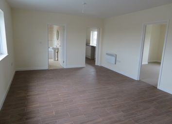 Thumbnail 2 bed flat to rent in A Whiteleas Way, South Shields