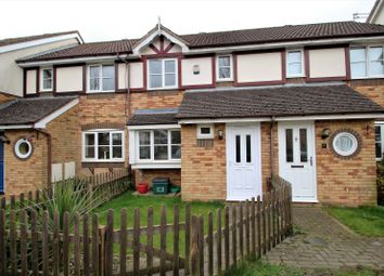 Thumbnail 2 bed property for sale in Staynes Crescent, Kingswood, Bristol