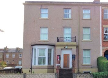 Thumbnail 1 bed flat for sale in 10 Park Road, Chorley