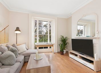 Thumbnail 2 bed maisonette to rent in Grafton Square, London