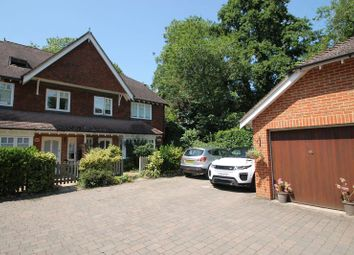 5 bed semi-detached house for sale in Archery Place, Gomshall, Guildford GU5