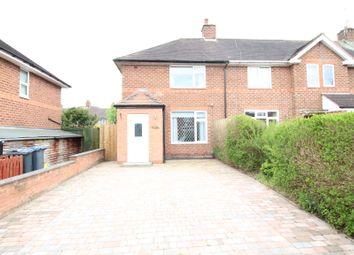 Thumbnail 3 bed end terrace house to rent in Ellerslie Road, Billesley, Birmingham, West Midlands