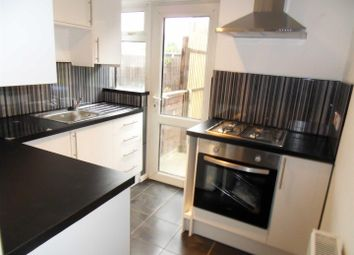 Thumbnail 2 bed flat to rent in Station Approach Road, Ramsgate