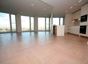 Thumbnail 2 bed flat to rent in Southbank Tower, Upper Ground, London