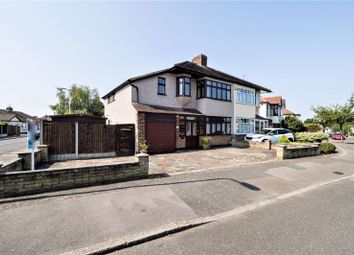 Beverley Gardens, Hornchurch RM11. 5 bed semi-detached house