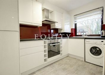 Thumbnail 2 bedroom flat to rent in Bagshot Road, Enfield