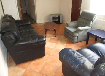 Thumbnail 6 bed detached house to rent in Monthermer Road, Cathays, Cardiff