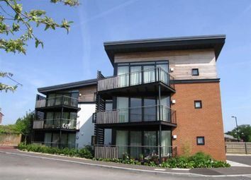 Thumbnail 2 bed flat to rent in Maplespeen Court, Newbury