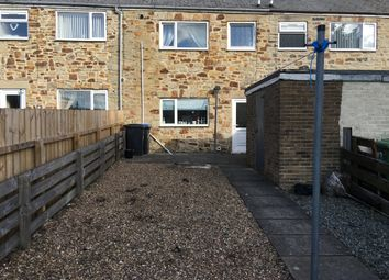 Thumbnail 2 bed terraced house for sale in Upper Church Street, Spennymoor