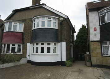 Thumbnail 2 bed detached house for sale in Lyme Road, Welling, Kent