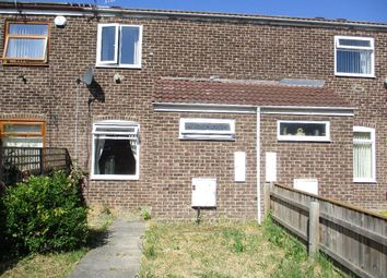 Thumbnail 2 bed terraced house to rent in Stanley Walk, Stockton-On-Tees