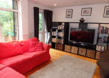 Thumbnail 2 bed flat to rent in Uplands Road, Crouch End