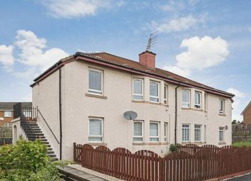 Thumbnail 1 bed flat for sale in Windsor Crescent, Paisley, Renfrewshire, .